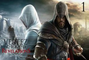 Assassin's Creed Revelations,